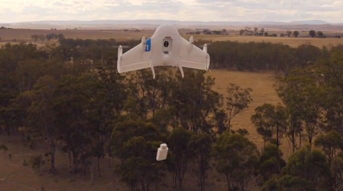 drone-matériel-secours
