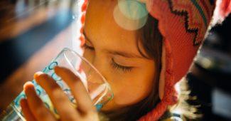 Comment boire une eau au bon goût ?